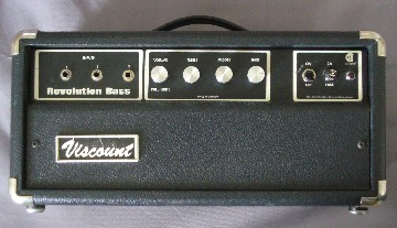 Viscount Head