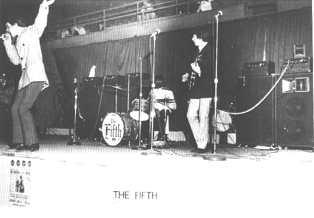 """The Fifth"""